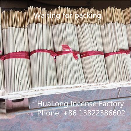 natural white agarbatti incense