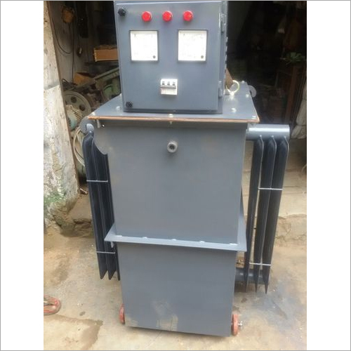 Electroplating Oil Cooled Rectifier