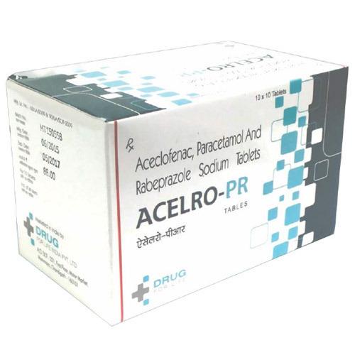 Aceclofenac Sodium