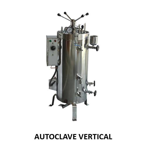 Autoclave Machines