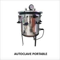 Autoclave Portable