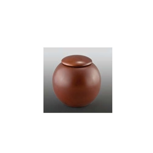 Bridgeport Token wood Urn
