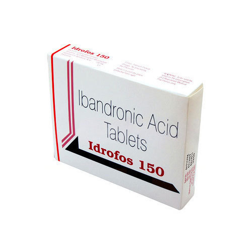 Ibandronic Acid