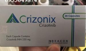 Crizonix Capsules