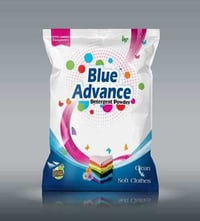 Blue Advance Washing Powder
