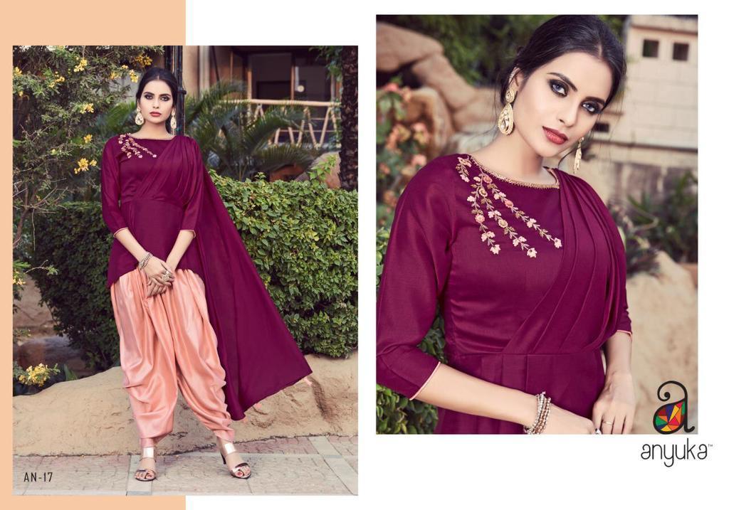 Fancy Patiyala Suits