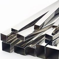 Jindal Stainless Steel Square Pipes