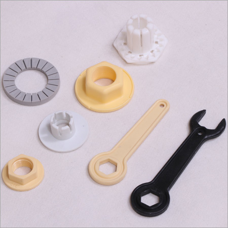 Wastewater Plastic Filter Accessories
