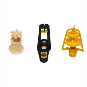 Cooling Tower Plastic Nozzles