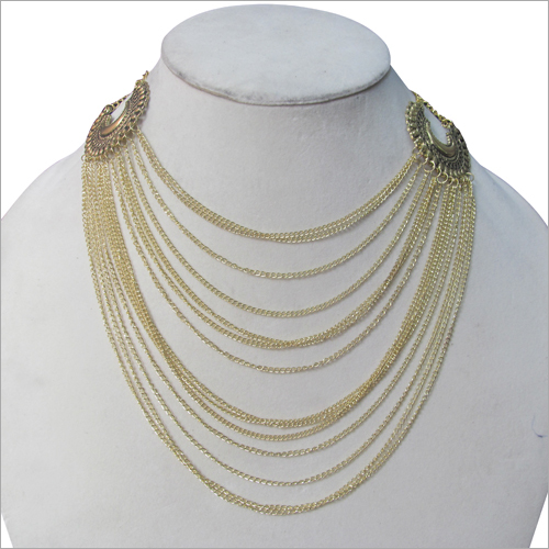 Artificial Attractive Necklace