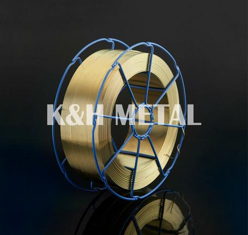 Aluminum Bronze Cu6180