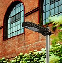 800 Lumens Mini Series Remote Controlled LED Solar Street Light