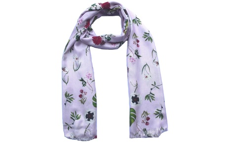Cotton Modal Digital Printed Scarves