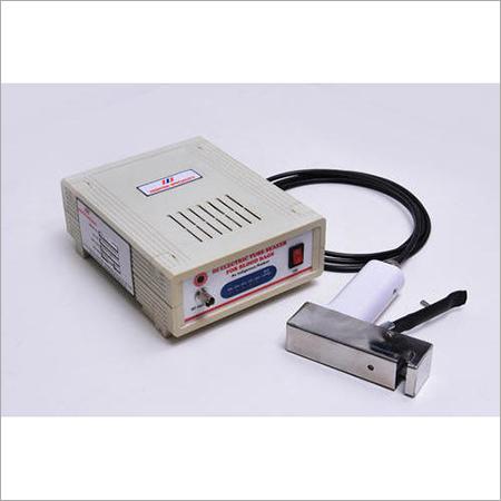 Portable Tube Sealer