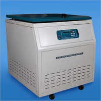 Blood Bank Centrifuge