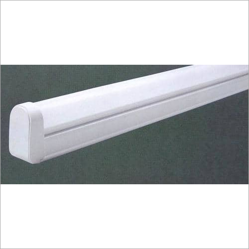 LED T-5 Round Tube Light Battan