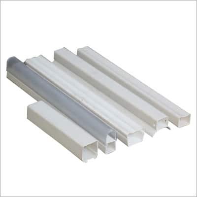 PVC Lighting Profiles