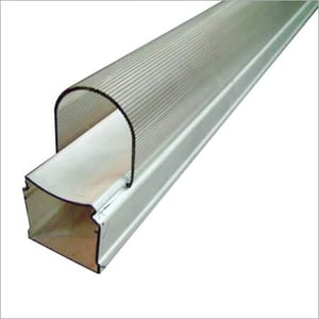 PVC Lighting Profile