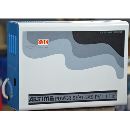 Air Conditioner Voltage Stabilizer