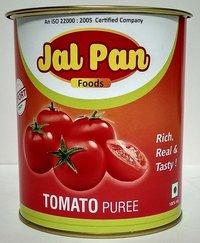Tomato Puree