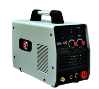 WS 300 - TIG/MMA Welding Machine