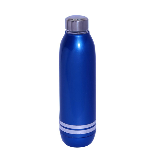 Insulated Thermo Steel Water Bottle