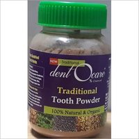 Herbal Tooth Powder