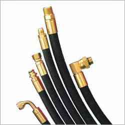 Tractor Trolley Hose