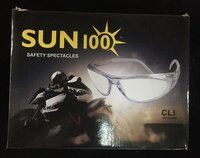 Sun 100 Safety Spectacles