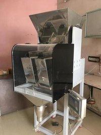 Linear Weighing Machine