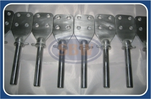 Fabricated Machine Brazed Components
