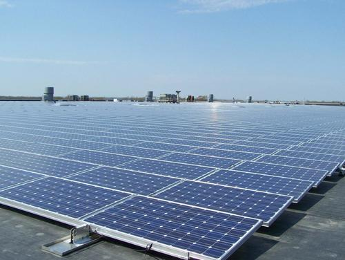 solar power sys