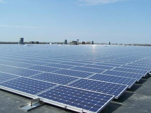 solar power sys
