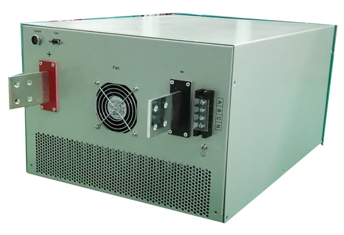 1500A High Frequency IGBT Plating Power Supply