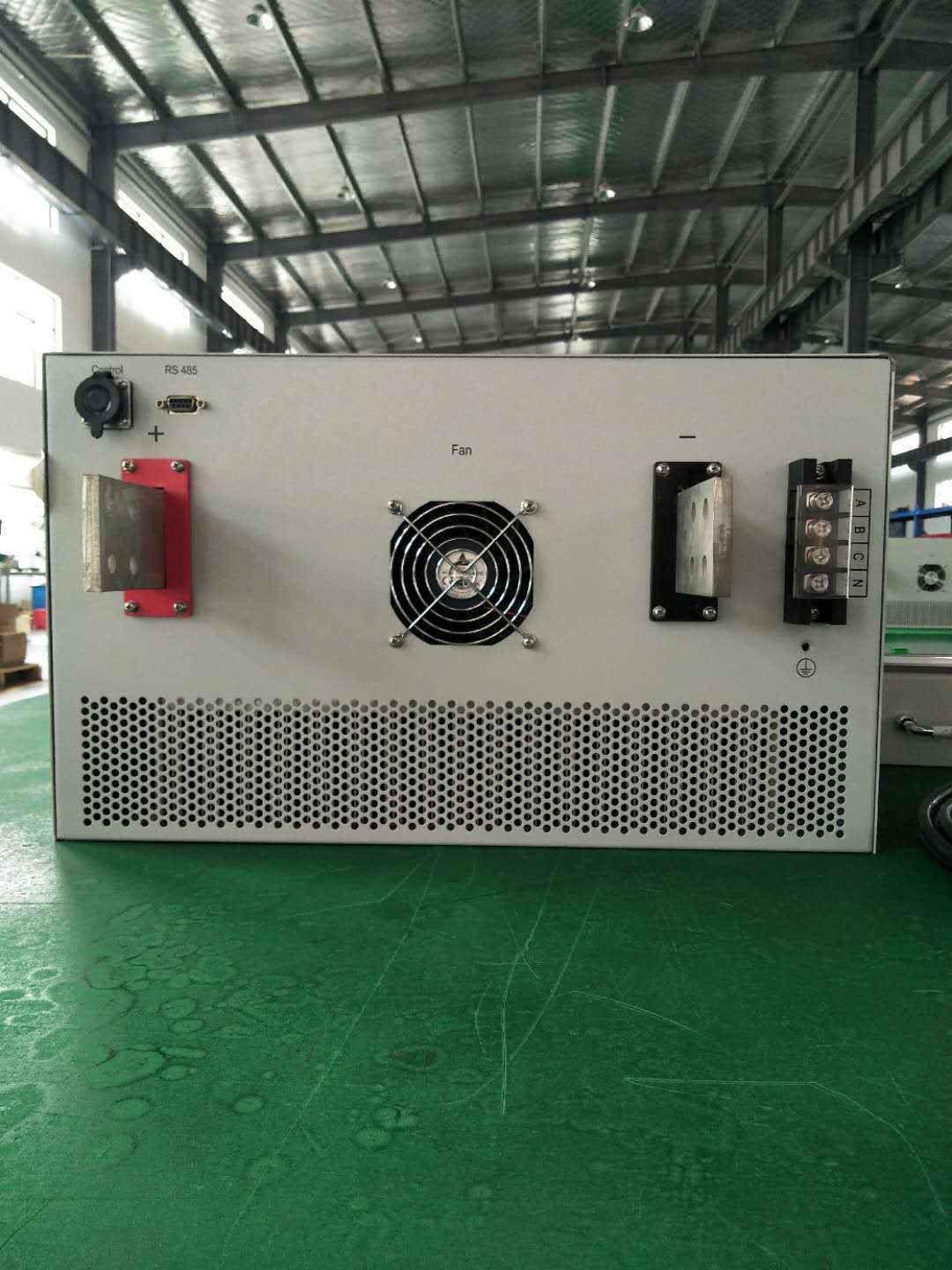 750A 20V Water Treatment Rectifier