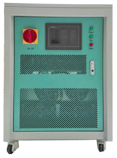 Constant Current Constant Voltage Rectifier