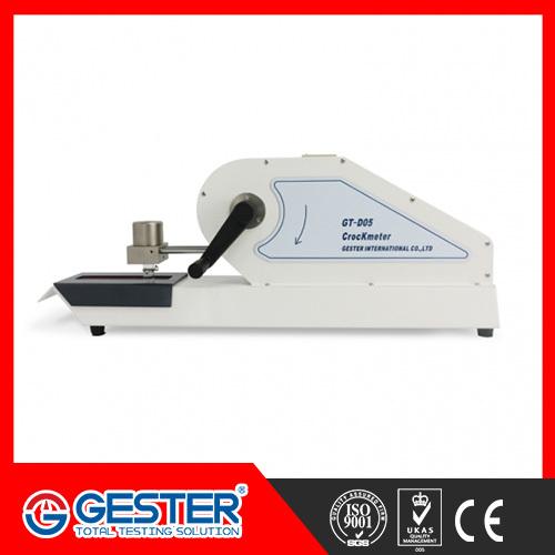 Crockmeter/ Rubbing Fastness Tester