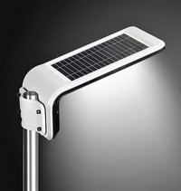 1000 Lumens Mini Series Fully Automatic LED Solar Street Lights