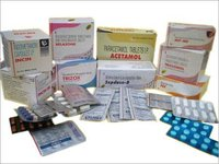 Allopathic Drugs