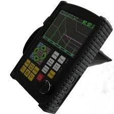 Ultrasonic Flaw Detector TFD800C