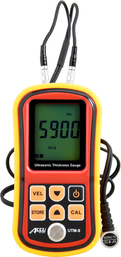 Digital Ultrasonic Thickness Gauge TM8812