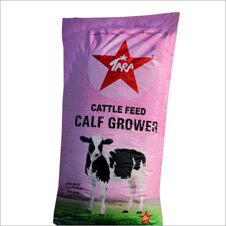 Calf Grower Cattle Feed