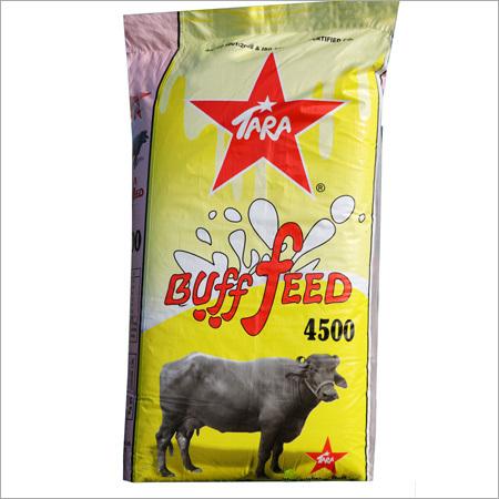 HF Buffalo Feed