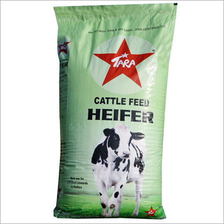 Haifer Cattle Feed