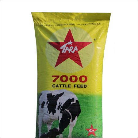 Dairy Cattle Feed Supplement