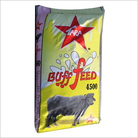 Dairy Buffalo Feed