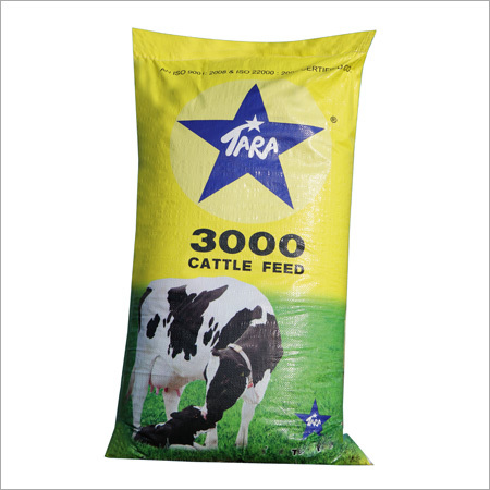 Tara 3000 Cattle Feed