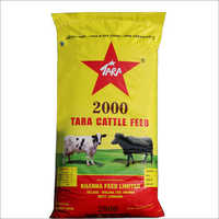 Tara 2000 Cattle Feed