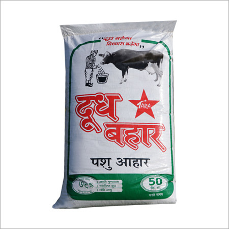 Dhudh Bahar Cattle Feed