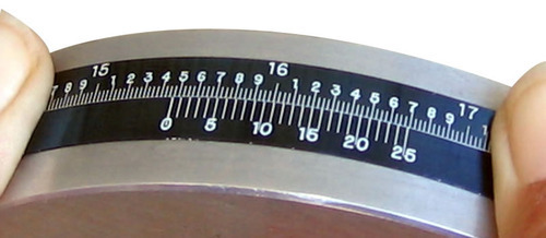 600-900mm Circumference Pi Tape